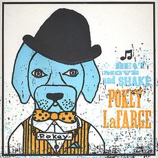 Beat, Move, And Shake mp3 Album by Pokey LaFarge