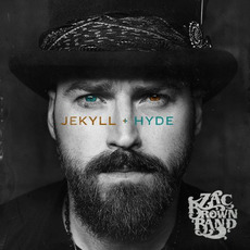 JEKYLL + HYDE mp3 Album by Zac Brown Band
