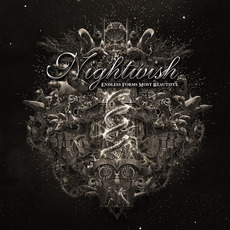 Endless Forms Most Beautiful (Earbook Edition) mp3 Album by Nightwish
