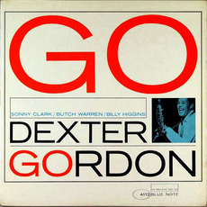 Go mp3 Album by Dexter Gordon