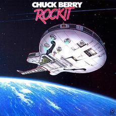Rock It mp3 Album by Chuck Berry