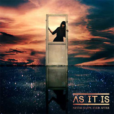 Never Happy, Ever After mp3 Album by AS IT IS