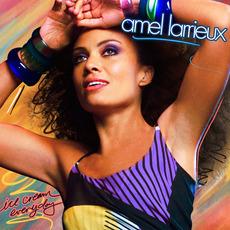 Ice Cream Everyday mp3 Album by Amel Larrieux