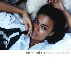 Lovely Standards mp3 Album by Amel Larrieux