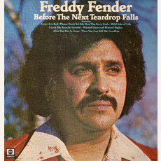Before The Next Teardrop Falls mp3 Album by Freddy Fender