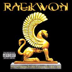 Fly International Luxurious Art mp3 Album by Raekwon