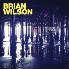 No Pier Pressure (Target Deluxe Edition) by Brian Wilson