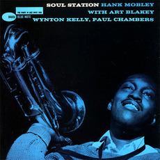 Soul Station mp3 Album by Hank Mobley