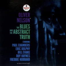 The Blues And The Abstract Truth mp3 Album by Oliver Nelson