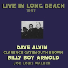 Live In Long Beach 1997 mp3 Compilation by Various Artists