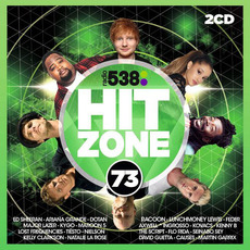 Radio 538 Hitzone 73 mp3 Compilation by Various Artists