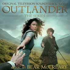 Outlander, Volume 1 by Bear McCreary