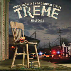 Music From The HBO Original Series - Treme: Season 2 by Various Artists