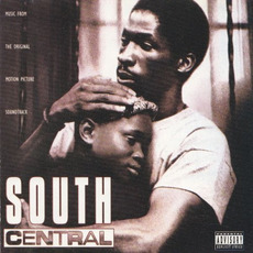 South Central mp3 Soundtrack by Various Artists