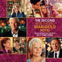 The Second Best Exotic Marigold Hotel