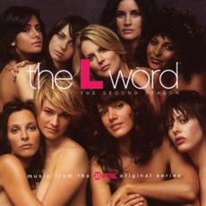 The L Word: The Second Season by Various Artists