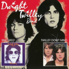 Sincerely / Twilley Don't Mind mp3 Artist Compilation by Dwight Twilley Band