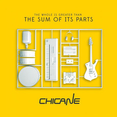 The Sum Of Its Parts mp3 Album by Chicane