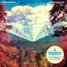 Innerspeaker (Deluxe Edition) mp3 Album by Tame Impala