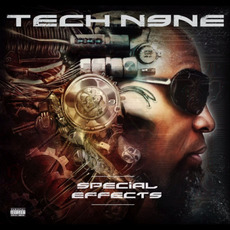 Special Effects mp3 Album by Tech N9ne