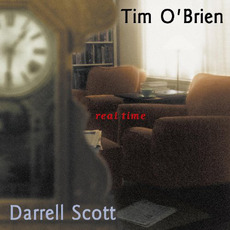 Real Time mp3 Album by Tim O'Brien & Darrell Scott