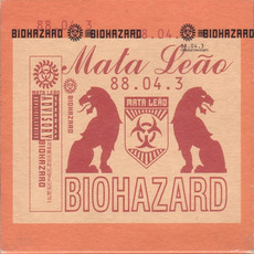 Mata Leão mp3 Album by Biohazard