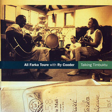 Talking Timbuktu mp3 Album by Ali Farka Touré With Ry Cooder
