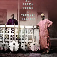 Ali And Toumani mp3 Album by Ali Farka Touré & Toumani Diabaté