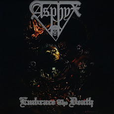 Embrace The Death mp3 Album by Asphyx
