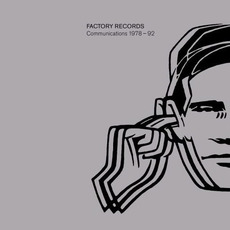 Factory Records: Communications 1978-92 mp3 Compilation by Various Artists