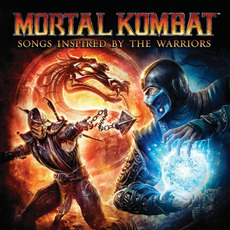 Mortal Kombat: Songs Inspired By The Warriors mp3 Compilation by Various Artists