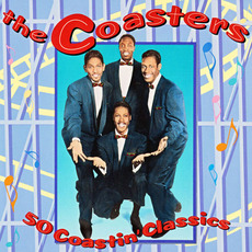 50 Coastin' Classics mp3 Artist Compilation by The Coasters