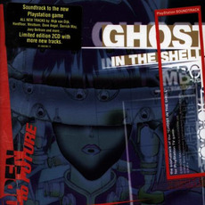 Ghost in the Shell: Megatech Body.Cd.,LTD. mp3 Soundtrack by Various Artists