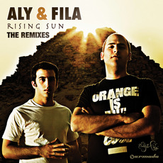 Rising Sun (The Remixes) mp3 Album by Aly & Fila