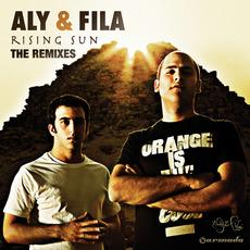 Rising Sun (The Remixes) mp3 Album by Aly & Fila