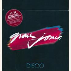 Disco mp3 Artist Compilation by Grace Jones