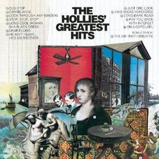 The Hollies' Greatest Hits (Remastered) by The Hollies