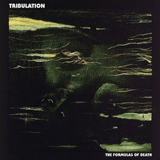The Formulas Of Death (Re-Issue) mp3 Album by Tribulation