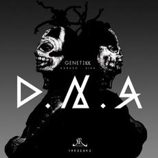 D.N.A. (Black Edition) by Genetikk
