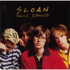 Twice Removed (Deluxe Edition) mp3 Album by Sloan