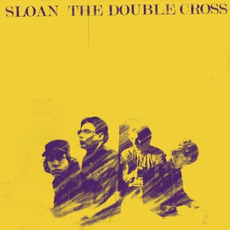 The Double Cross mp3 Album by Sloan