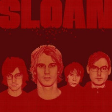 Parallel Play (Re-Issue) mp3 Album by Sloan
