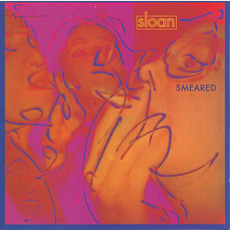 Smeared (Remastered) mp3 Album by Sloan