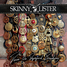 Down on Deptford Broadway mp3 Album by Skinny Lister