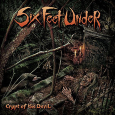 Crypt of the Devil mp3 Album by Six Feet Under