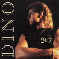 24/7 mp3 Album by Dino