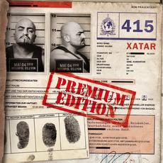 Nr.415 (Premium Edition) by Xatar