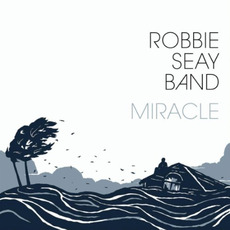 Miracle mp3 Album by Robbie Seay Band