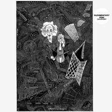 Cacophony mp3 Album by Rudimentary Peni