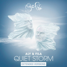 Quiet Storm (Extended Versions) mp3 Album by Aly & Fila